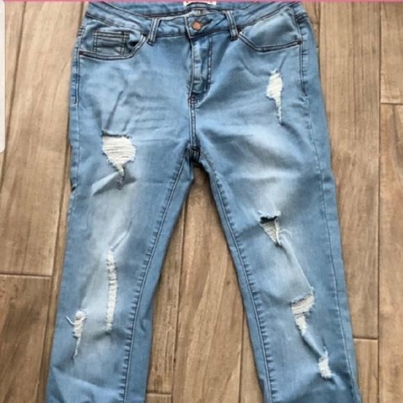 Encore Jeans Denim - size 9 Encore Jeans